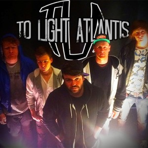 To Light Atlantis - Overcome