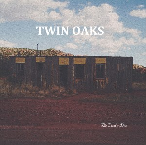 Twin Oaks - The Road Lyrics