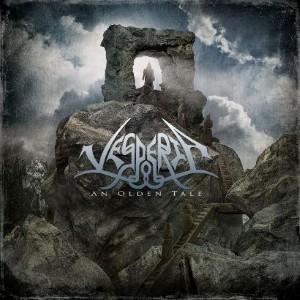 Vesperia - With Omens of Sorrow Lyrics