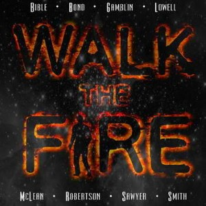 John Anealio - Walk The Fire