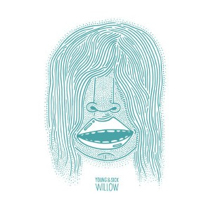 Young & Sick - Willow Lyrics