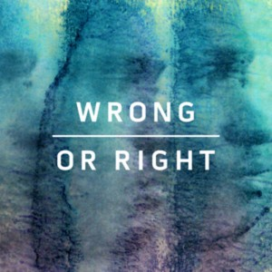 Kwabs - Wrong Or Right Lyrics