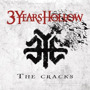 3 Years Hollow – For Life Lyrics (Feat. Clint Lowery)