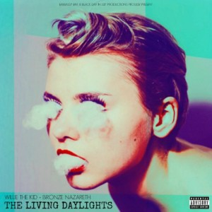 Willie The Kid - The Living Daylights