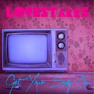 Lovestarrs - ing