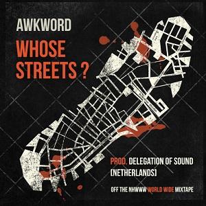 AWKWORD - World Wide