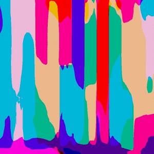 Colorful Rhythm - MegaPixy