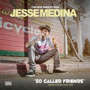 Jesse Medina - Meet Jesse Medina