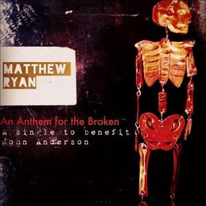 Matthew Ryan - ing
