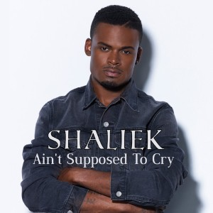 Shaliek - Blood Sweat Tears
