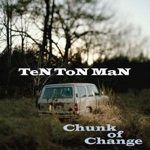 Ten Ton Man - The Toad Hill Sessions