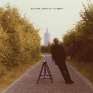 Yellow Ostrich - Cosmos