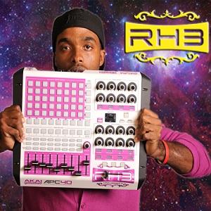 RH3 - Fresh & Futuristic