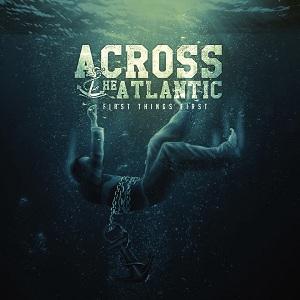 Across The Atlantic - Chasing Streetlights Lyrics