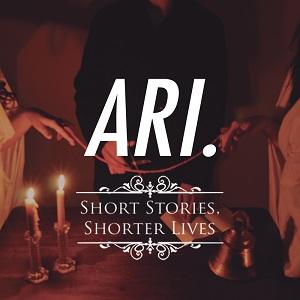 Ari. - Short Stories, Shorter Lives
