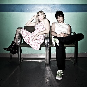 The Dollyrots - ing
