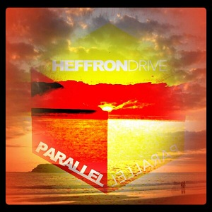Heffron Drive - Parallel