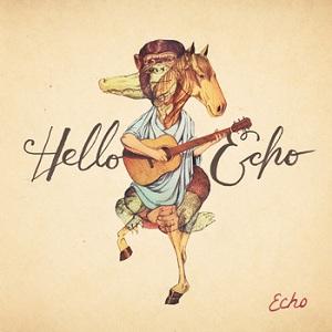 Hello Echo - Echo