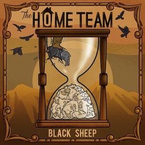 The Home Team - Black Sheep