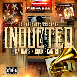 Rookie Cartrite - INDUCTED