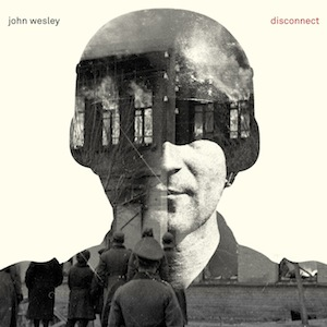 John Wesley - Mary Will Lyrics