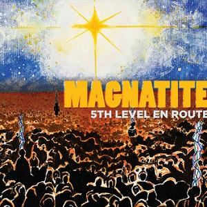 Magnatite - 5th Level en Route