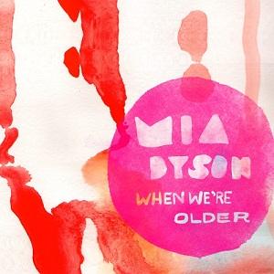 Mia Dyson - ing