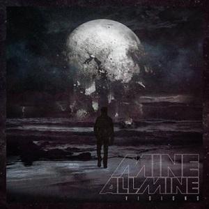 Mine All Mine - Visions