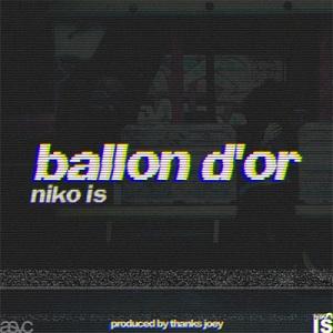 NIKO IS - GoodBlood