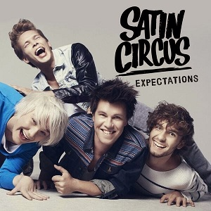 Satin Circus - Expectations