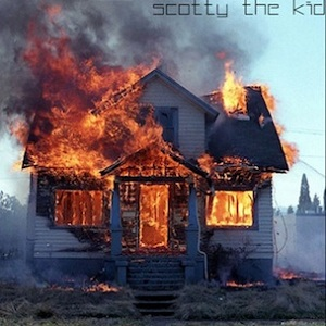 Scotty The Kid - Sorry I'm Not Sorry