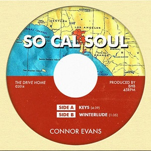 Connor Evans - So Cal Soul