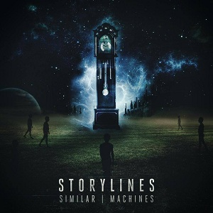 Storylines - Similar Machines