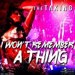 The Taking - ing