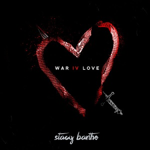 Stacy Barthe - ing