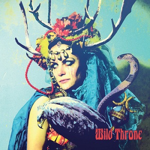 Wild Throne - Blood Maker