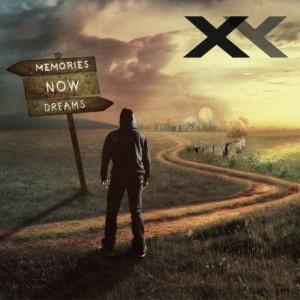 XY - Memories Now Dreams