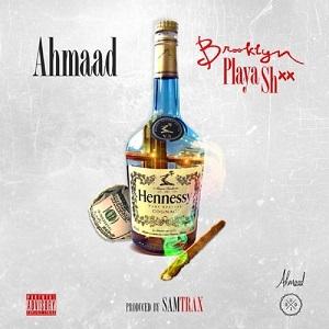 Ahmaad - Love Goes On