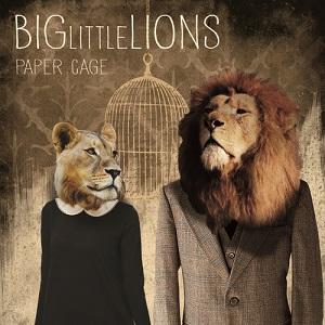 Big Little Lions - Paper Cage