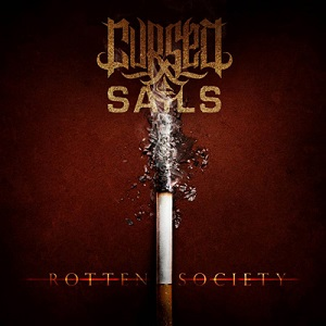 Cursed Sails - Rotten Society