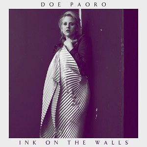 Doe Paoro - Ink on the Walls