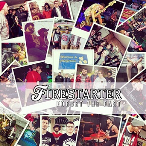 Firestarter - If You Ain't First, You're Last Lyrics