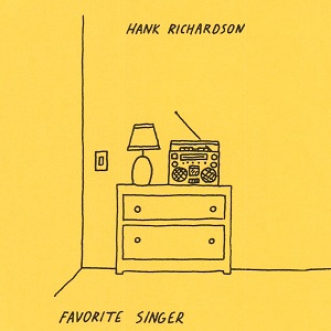 Hank Richardson - Favorite Singer