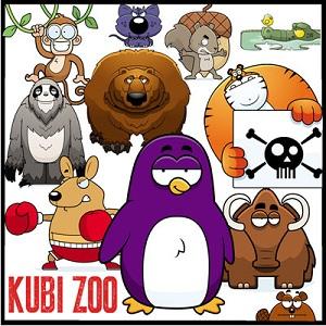 Kublakai - Kubi Zoo