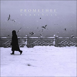Promethee - Dark Souls