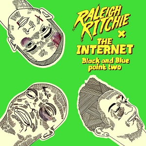 Raleigh Ritchie - ing