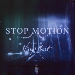 Vinyl Thief - Stop Motion