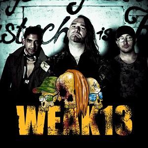 WEAK13 - ing