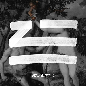 ZHU - Paradise Awaits Lyrics