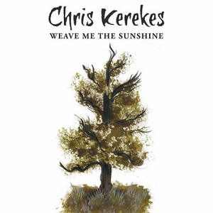 Chris Kerekes - Painted Wings Lyrics
